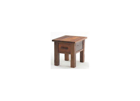 Green Gables Stony Brooke Nightstand with 1 Drawer