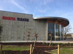 Movie Theatre La Dolce Vita