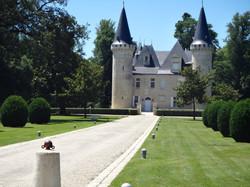 Châteaux de Bordeaux