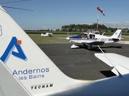 Aéroclub Andernos
