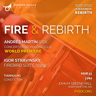 Fire & Rebirth