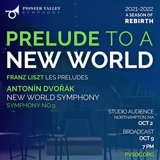 Prelude to a New World
