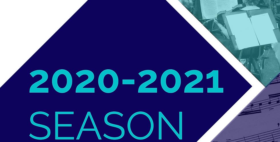 Core Season Pass