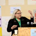 "Keynote from Prof Kathleen on ""Information Maneuver Assessment."""