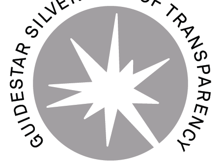 BFWR Guidestar Silver Seal of Transparency 2020