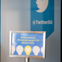 Welcome to Day 2 of Stratcom at Twitter APAC HQ.