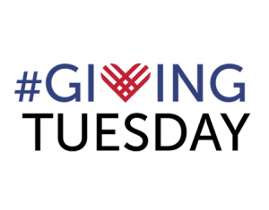 #GivingTuesday is Here!