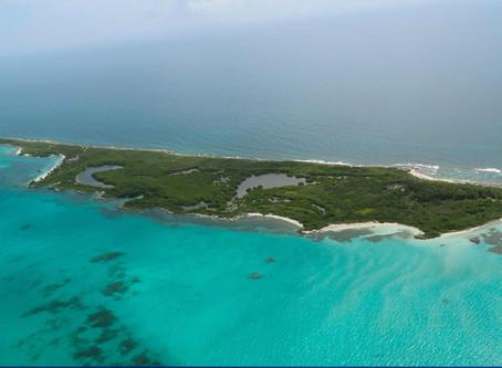 Las Islas más hermosas del Caribe Mexicano