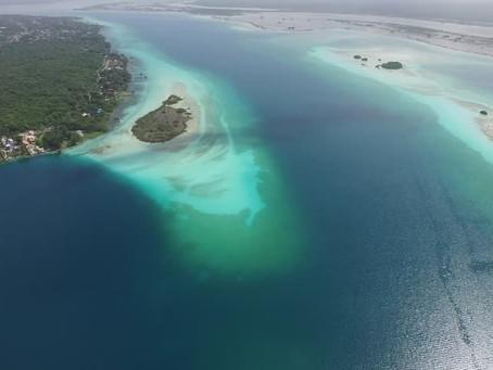 Vacaciones en La Laguna de Bacalar: Acción y Aventura