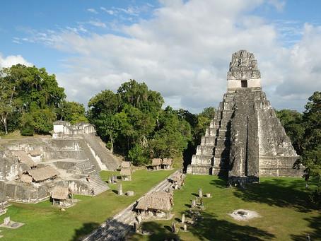 Tecnología Maya que sigue sorprendiendo.