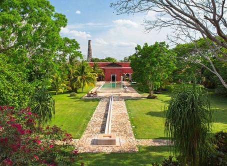 La leyenda del pozo. Leyenda de Yucatán