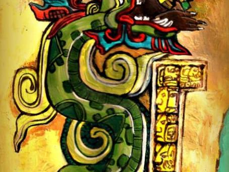Los Mayas Y La Importancia De Los Equinoccios