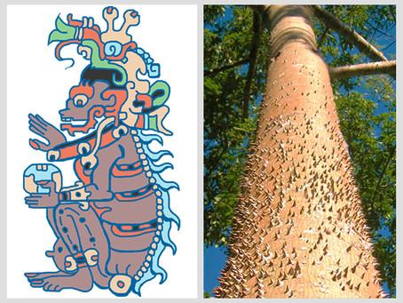 Xibalbá: El Inframundo De Los Mayas