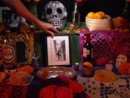 Día de Muertos en Bacalar 2020