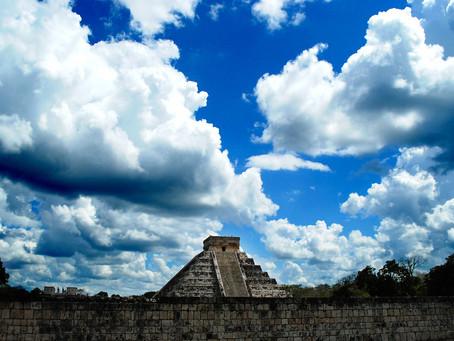 La majestuosa Cultura Maya