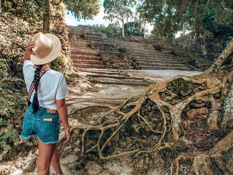 Los mayas eran más antiguos de lo que se pensaba