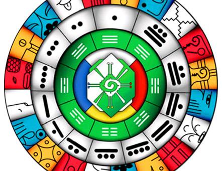 Los Mayas tienen siete sellos para describir a cada persona del mundo.