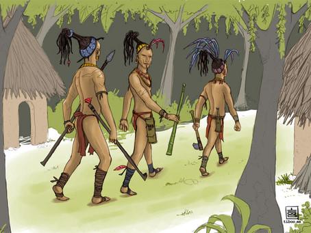 Historias del Día de Muertos en el Caribe Maya