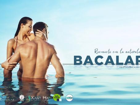 La nueva forma de hospedarte en Bacalar.