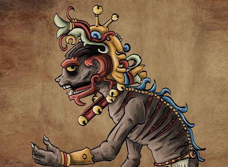 Yum Kimil, Descubre todo sobre este dios de la Muerte.