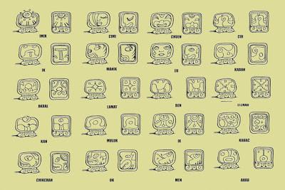 Los antiguos Mayas sabían el futuro de cada uno de nosotros. Aún hay tiempo de escucharlos.