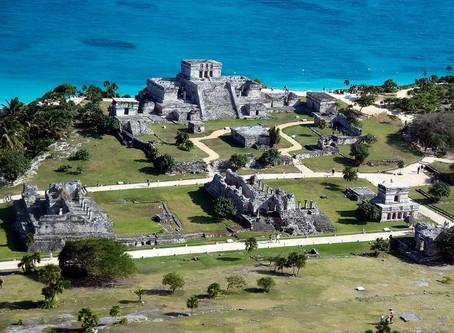 El Mundo Maya de Quintana Roo