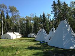 TLU Camps