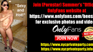 "Join (Pornstar) Summer's ""Official"" OnlyFans website:"