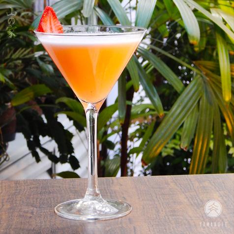 Cocktail Calpis