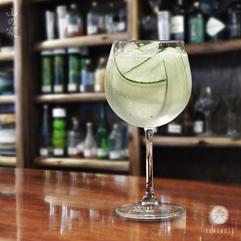 Gin Tônica II