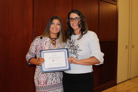 WVU Student Awards