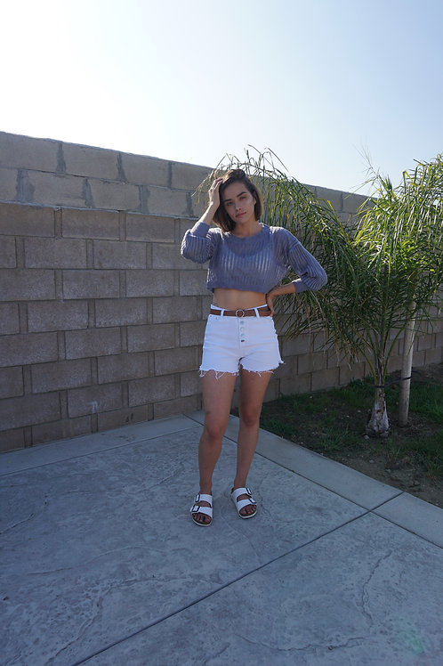 Oh Short shorts