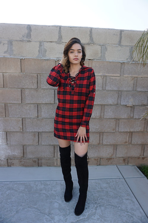 Have you seen my flannel