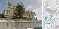 מרחב הבית הירוק תל אביב