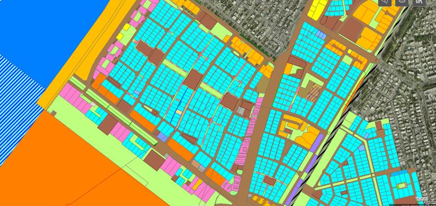 ליווי תכנית התחדשות עירונית קריית חיים