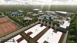 מרכז נופש וספורט אופקים