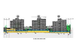 בנייה ירוקה בירושלים-פרוייקט אליספור