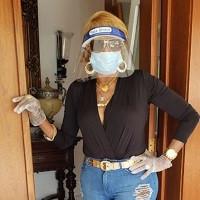 """El grito desesperado de Fefita la Grande: """"Déjennos trabajar"""""""