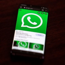 WhatsApp empezó a probar su función para acelerar la reproducción de audios