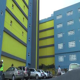 Santiago: El hospital Cabral y Báez ya no tiene capacidad para recibir más pacientes con coronavirus