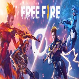 FreeFire el juego del momento
