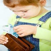 Consejos de Familia: ¿Qué Hacer Cuando un Niño Roba?
