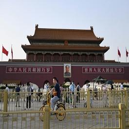 China aplicará fuertes multas a quienes desperdicien alimentos
