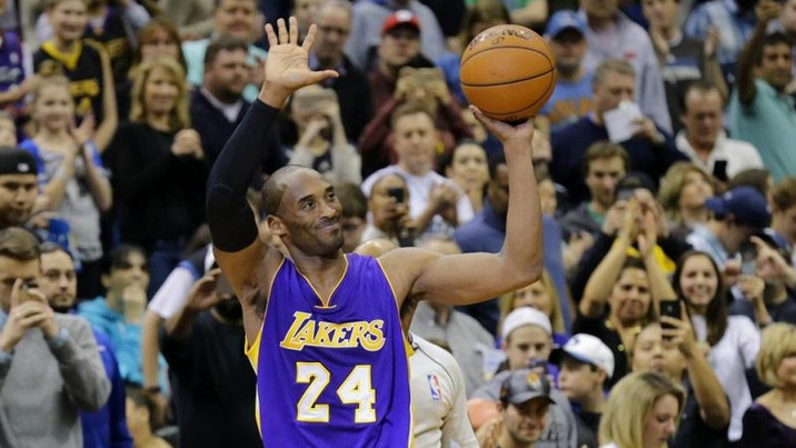 El funeral de Kobe Bryant será el 24 de febrero
