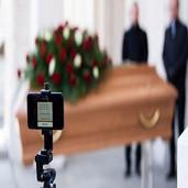 Funeraria ofrece nuevo servicio de velatorio virtual