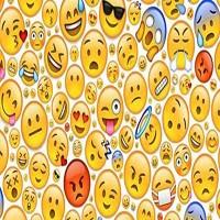 Según la RAE esta es la manera correcta de usar los emojis en un texto