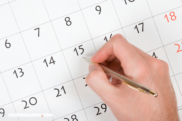 La Nota Curiosa: ¿Por qué la semana tiene siete días?