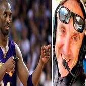 Informe oficial: Piloto del accidente de Kobe Bryant se desorientó