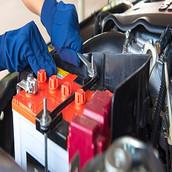 Como escoger bien la bateria de tu vehiculo