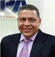 Suspenden al fiscal de Santiago José Francisco Núñez